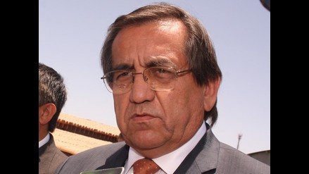 Piden revisión de lista parlamentaria que encabeza Del Castillo
