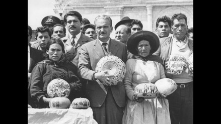 Andahuaylas: Más actividades por centenario de nacimiento de Arguedas