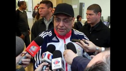 Lugo ordena intensificar lucha contra grupo armado detrás de atentados