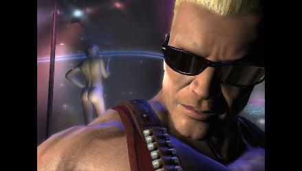 Lanzarán Duke Nukem Forever en mayo después de 13 años de desarrollo