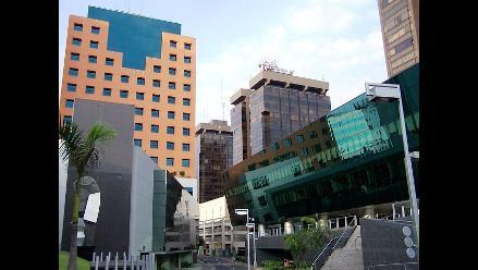 Más de 81 mil m2 de edificios corporativos se integraron en el 2010