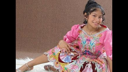 Wendy Sulca sacudió Bogota en concierto