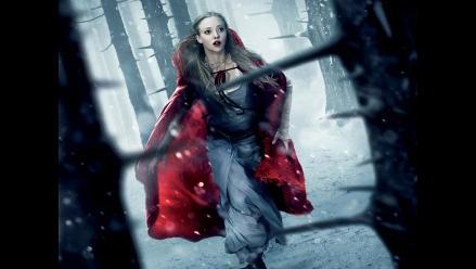 Amanda Seyfried lleva al cine a una sexy Caperucita Roja