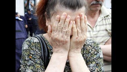 Piura: Mujer denuncia a esposo por haberla torturado ocho días seguidos