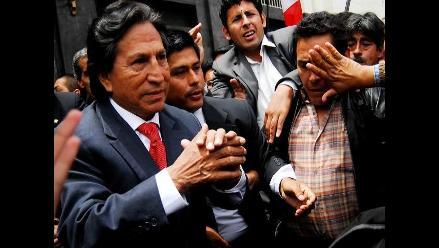 Toledo: Perú Posible nunca ha propuesto el matrimonio gay