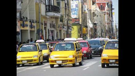Huaraz: Taxista queda al borde de la muerte tras resistirse a robo