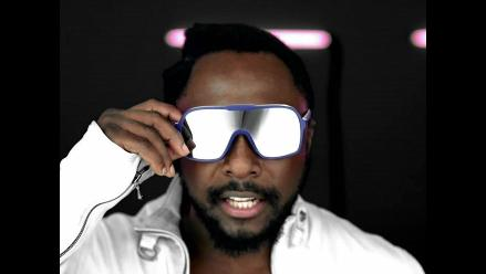 Will.i.am fue nombrado director creativo de Intel
