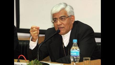 Obispos opinan que ha faltado voluntad de autoridades contra corrupción