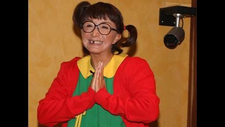 María Antonieta de las Nieves volverá a la televisión como vedette