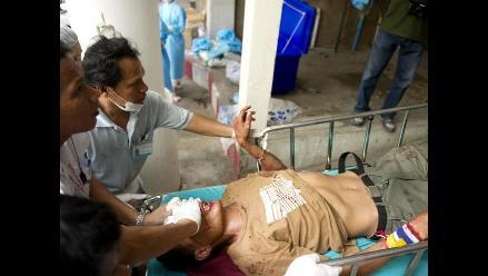Más de 280 suicidios se registraron durante el 2010 en Arequipa