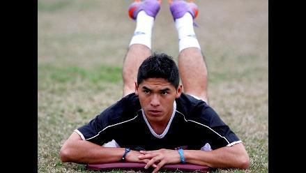 Marko Ciurlizza asegura que ausencia de Joel Sánchez perjudicó a Alianza
