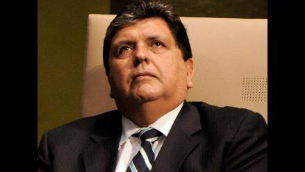 Presidente García: Desde una choza me gustaría orientar con ideas