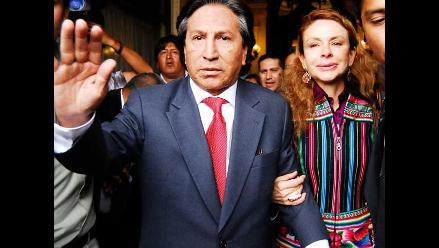 Fabiola Morales: Si fuera por Toledo, Zaraí no hubiera nacido