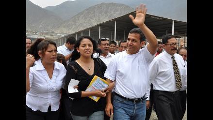 Ollanta Humala asegura que respetará todas las creencias religiosas