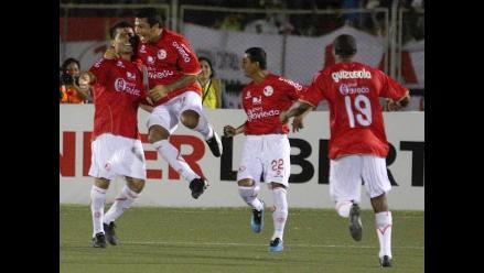 Juan Aurich venció 2-0 al Deportivo Cali en duelo amistoso