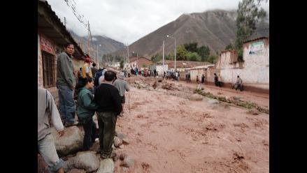 Cusco: Turistas y vehículos varados en ruta hacia Machu Picchu