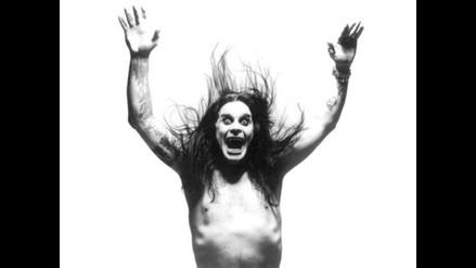 Ozzy Osbourne: Los Beatles son y serán la mejor banda