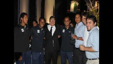 Guillermo Alarcón considera que Alianza no fracasó pese eliminación