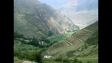 Cusco: Valle Sagrado de los Incas genera 335 toneladas de basura diarias