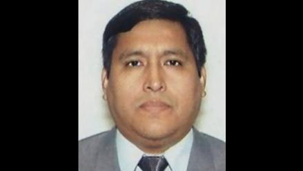 FFAA degradarán esta semana a suboficial Víctor Ariza por espionaje