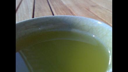 Té verde: Puede provocar trastornos del hígado