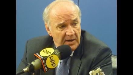 Canciller rechaza que FFAA de Chile puedan desacatar fallo de La Haya
