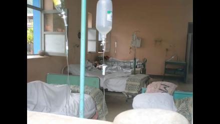 Cusco: Record de casos históricos de malaria será superado este año