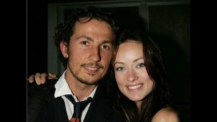 Olivia Wilde se separa de esposo Tao Ruspoli