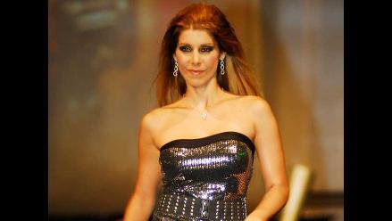 Viviana Rivas Plata: Gisela se vería espectacular con uno de mis jeans
