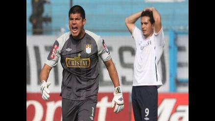 Erick Delgado: 'La selección de Markarián invita a soñar con ir al Mundial'