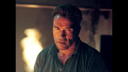Arnold Schwarzenegger confirma en Twitter su regreso al cine