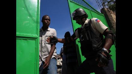 Brasil dona 330.000 dólares para apoyar proceso electoral haitiano