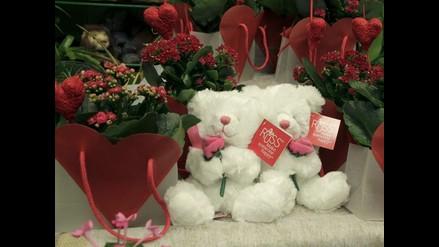 Locuras de amor por el Día de San Valentín