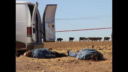 Asesinan a 18 personas en el noreste de México