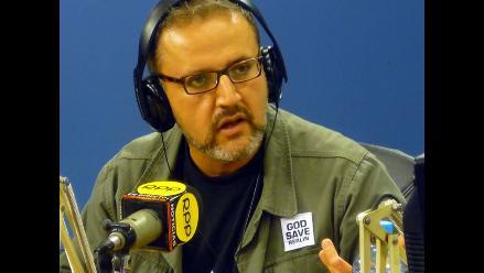 Valia Barak se enfrenta a Beto Ortiz por Buenos Días Perú