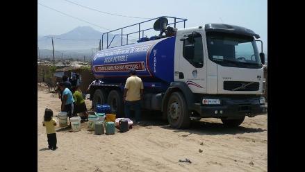 Pobladores de Talara narran la situación ante debastecimiento de agua
