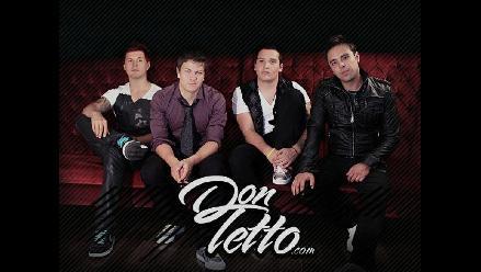 Don Tetto participará en tributo de los Fabulosos Cadillacs