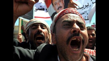 Libia se suma a protestas que agitan Magreb y Medio Oriente
