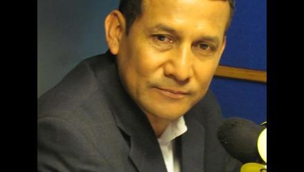 Humala pide a embajadora de EE.UU. hacer público cable diplomático