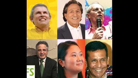 Exhortan a la ciudadanía a revisar hojas de vida de candidatos