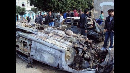 Grupos de islamistas atacan zona de prostitución en Túnez