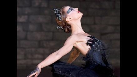 Oscar 2011: Black Swan va por su estatuilla en los premios de la Academia