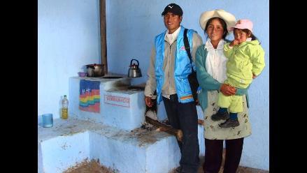 Pilar Nores destaca importancia del uso de las cocinas mejoradas
