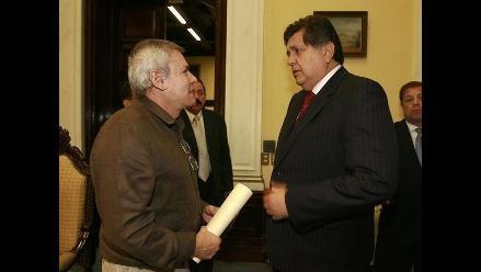 Castañeda tildó de ´mentira toledista´ presunta reunión con mandatario