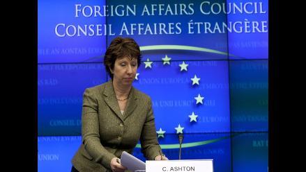 UE expresa alivio por liberación de 3 secuestrados en Níger por Al Qaeda
