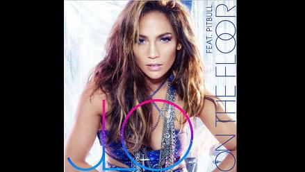 Jennifer López ofrece adelanto de su esperado video 'On The Floor'