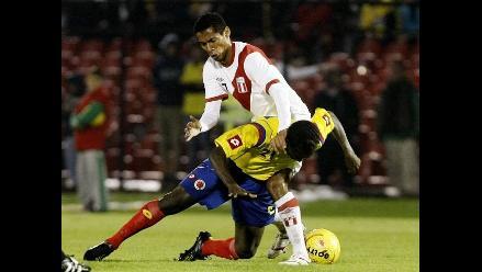 Perú no jugará con Nigeria por una mala organización en el encuentro