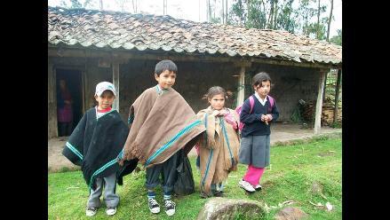 Perú: El 35% de niños entre 0 y 5 años sufren violencia física