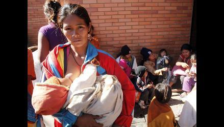 Ancash: 84 mil personas del Santa viven en extrema pobreza