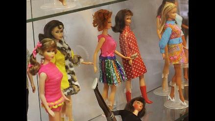 Mattel cierra en Shanghái la mayor tienda del mundo de Barbies